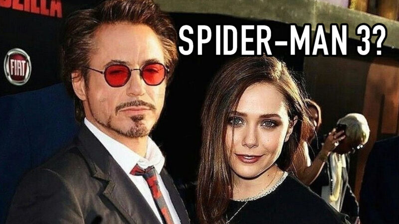 spiderman 3 cast updates