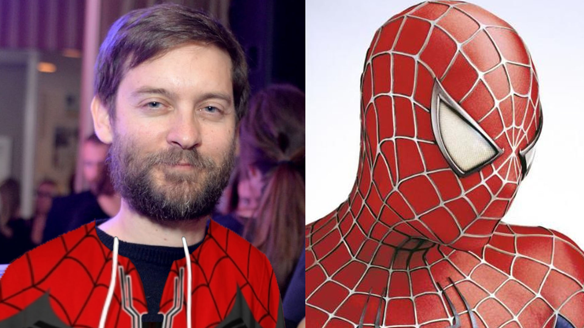 Sony Agrees To Pay Tobey Maguire $15M For Spiderman 3