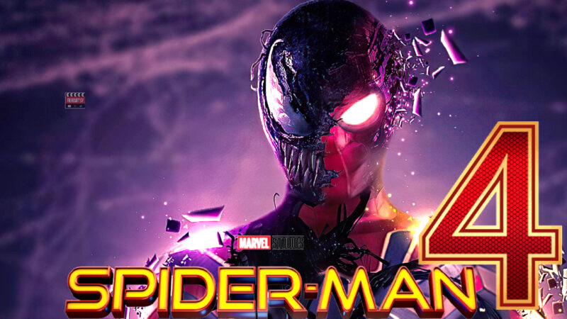Spiderman 4 in production