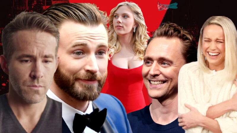 celebrities talking about scarlett johansson