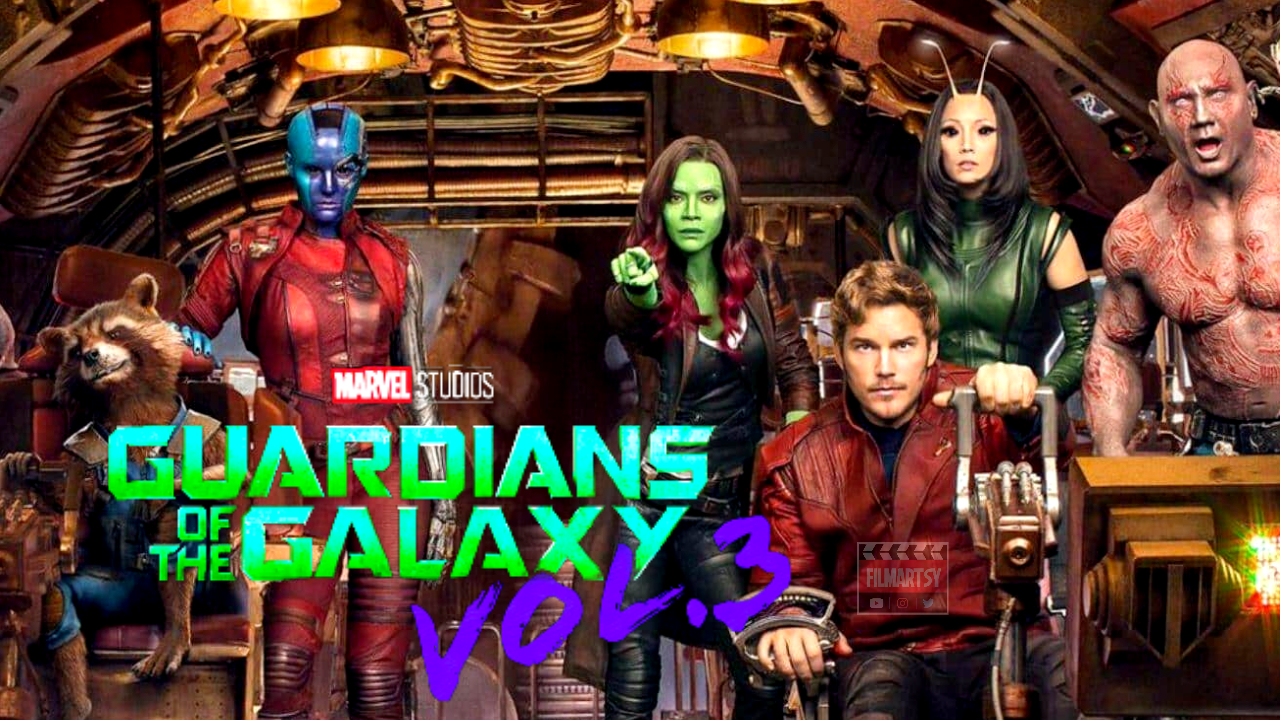 Guardians Of The Galaxy Vol. 3 Latest Updates