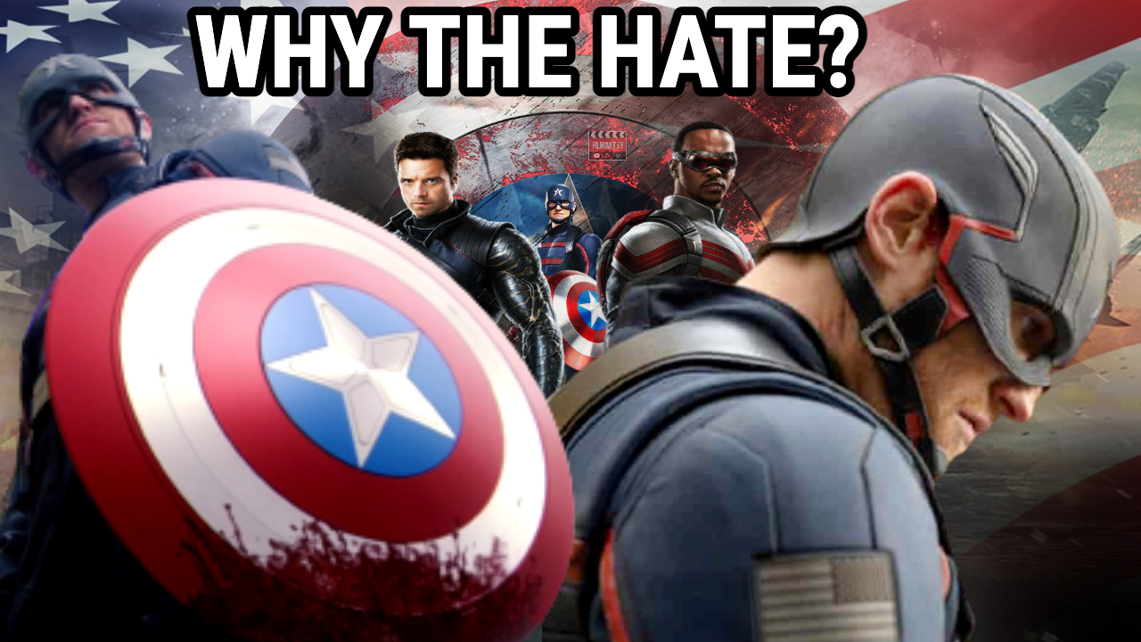 Why Some Marvel Fans Hate Wyatt Russel