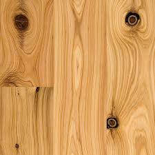 Knotty Cypress