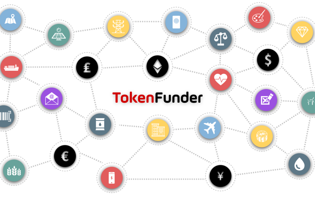 TokenFunder Announces it Joins Creative Destruction Lab (2019-2020)
