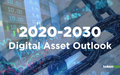 2020–2030 Digital Asset Outlook: Tokenization, DeFi and the Netscape Moment for Financial Markets