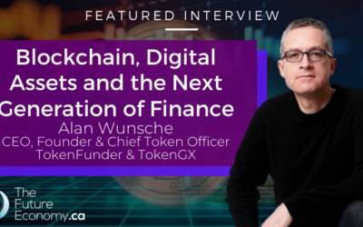 Interview: Blockchain, Digital Assets and the Next Generation of Finance