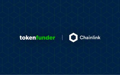 TokenFunder Will Use Chainlink FX Data Feeds To Bring Regulated Securities to DeFi