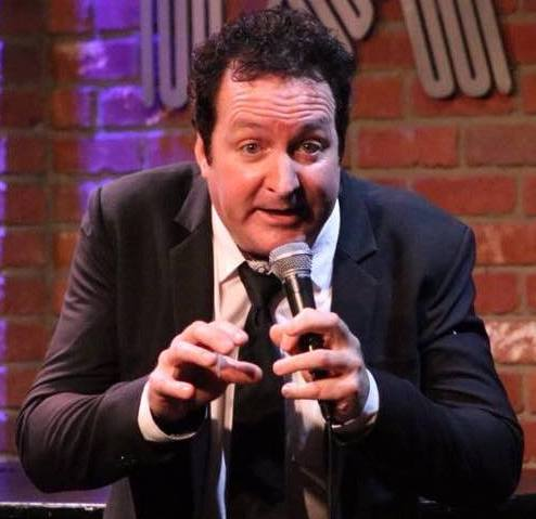 Bill Devlin Comedy