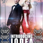 "Tickets for ""Introducing Jodea"" Mon. 4/5/21 9:00pm"