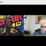 Murray Sawchuck Interview iDoc Film Festival Podcast 4/3/21