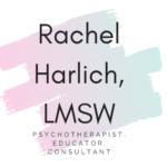 Rachel Harlich, LMSW