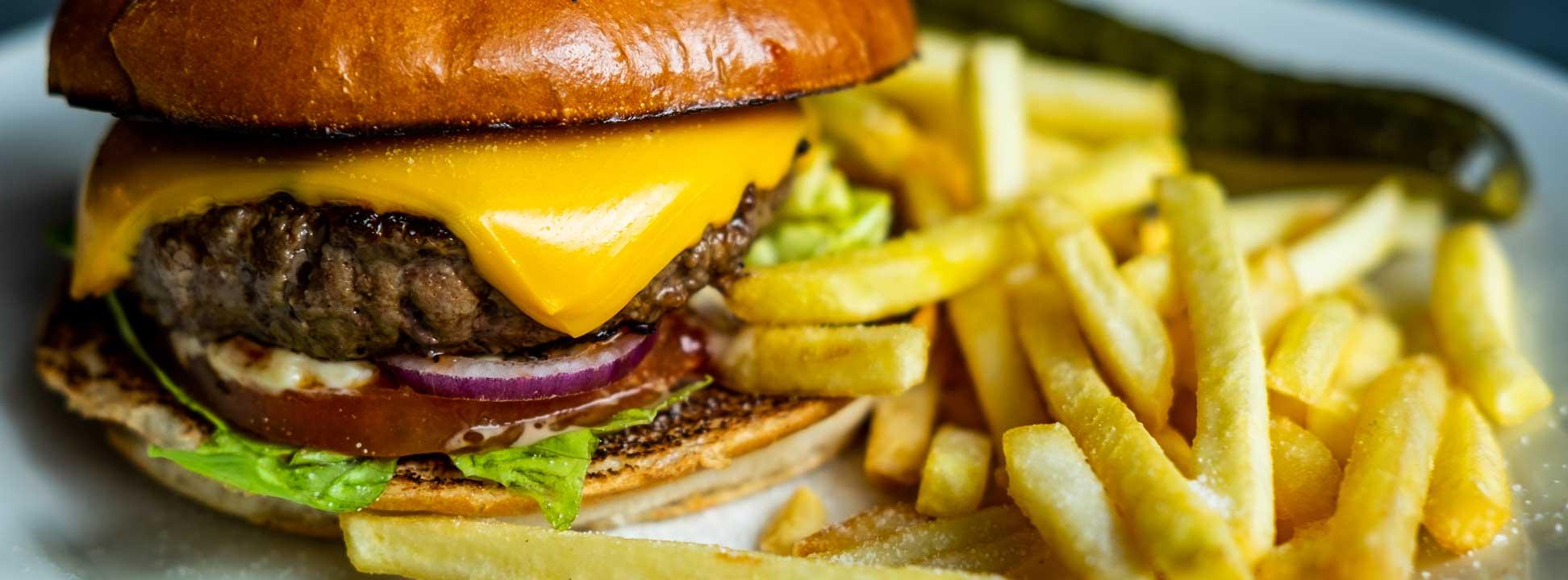 Austin Burgers