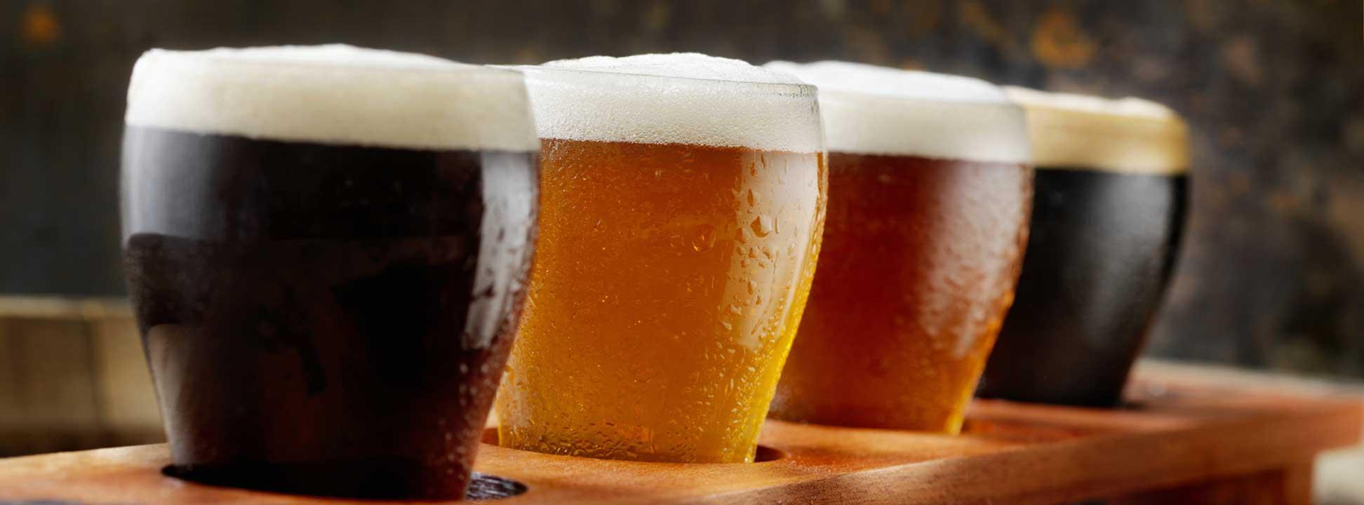 Austin Breweries