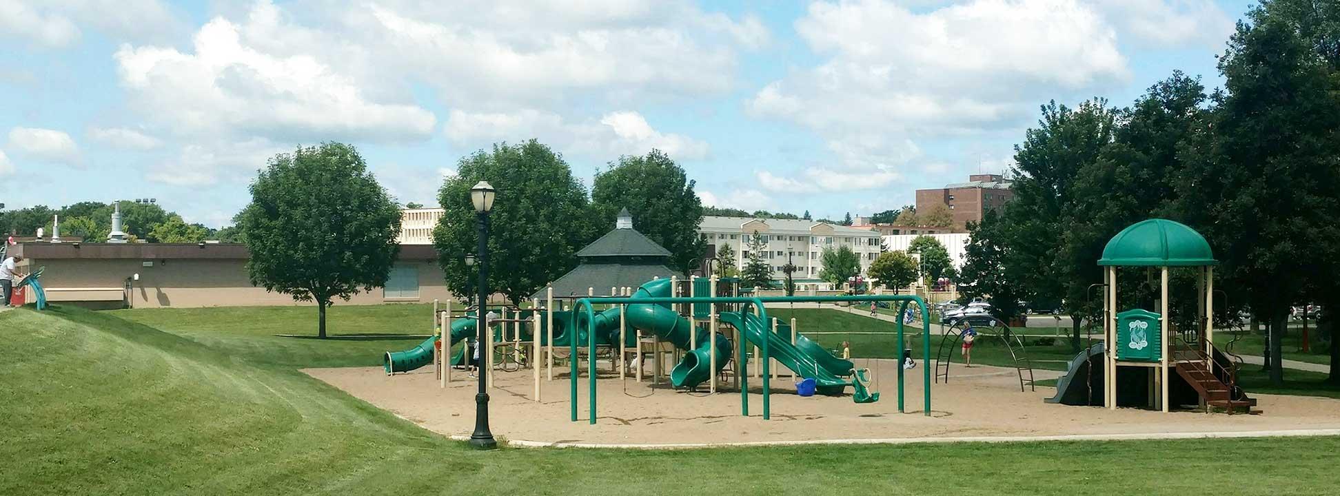 Discover Austin Parks
