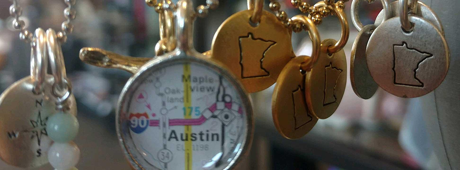 Discover Austin Variety