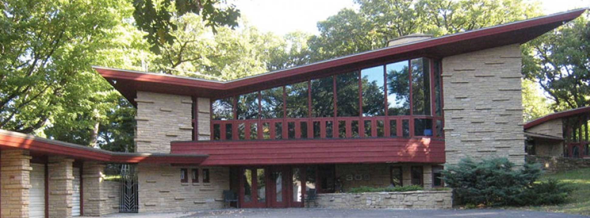 Austin Guest House