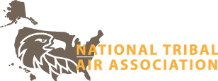 National Tribal Air Association Logo