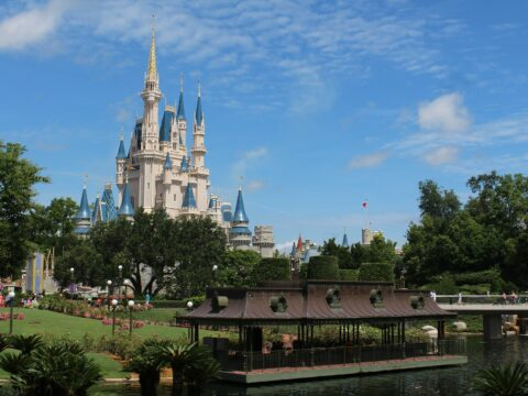 7 Things to Buy Before You Reach Disney World