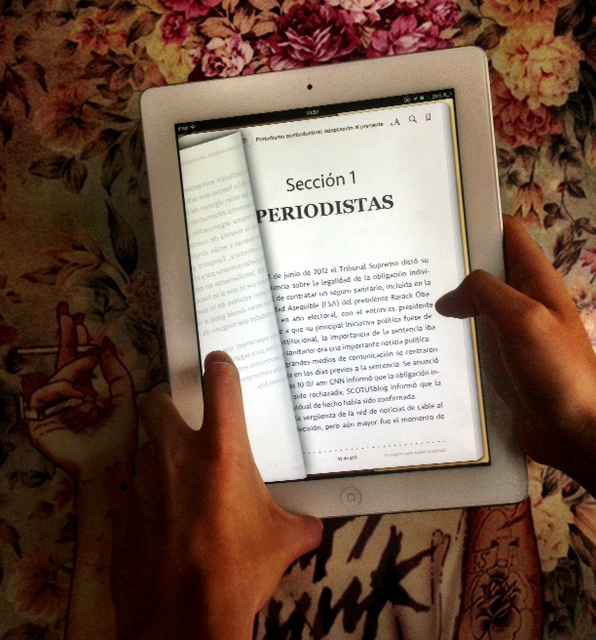 Use This App to Take Advantage of Free eBooks at Your Local Library
