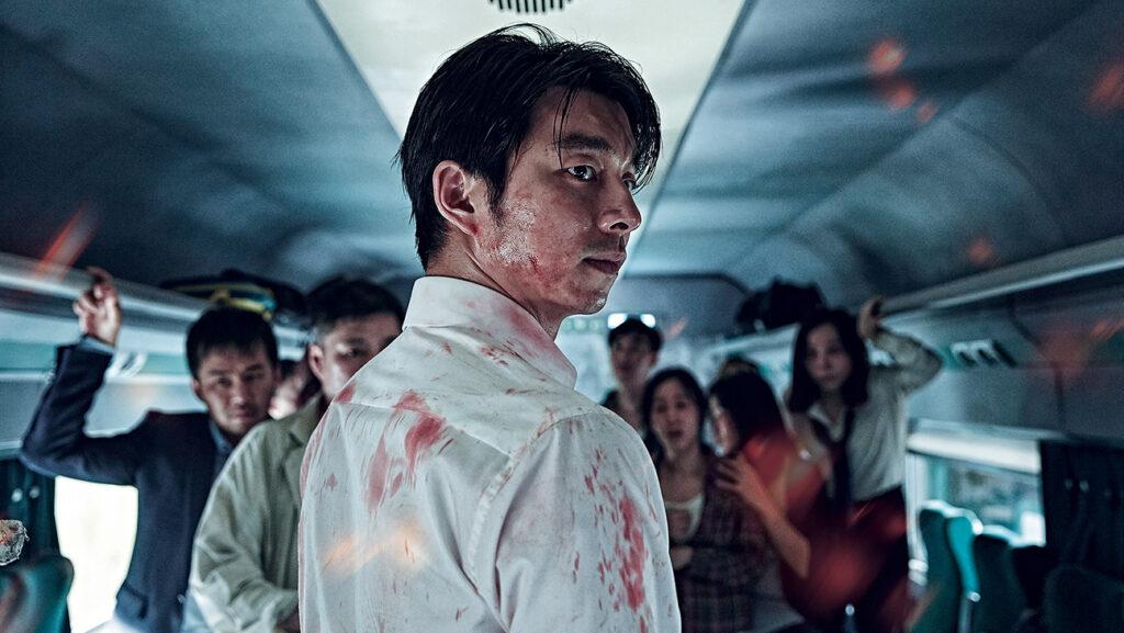 Train to Busan promo pic