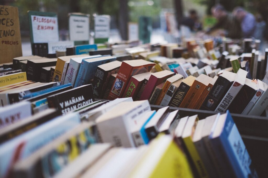 This New Bookstore Affiliate Program is Reviving Indie Bookstores