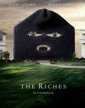 The Riches promo photo