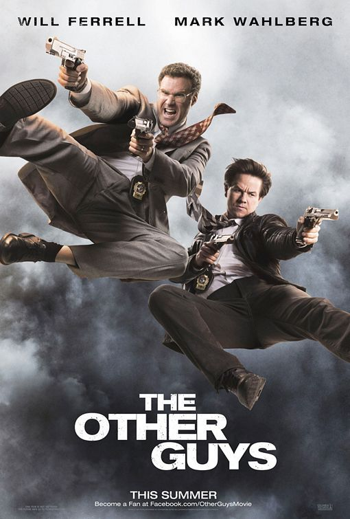 The other guys movie promo pic
