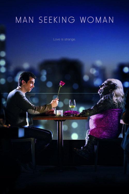Man Seeking Woman promo photo