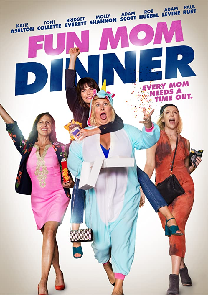 fun mom dinner movie promo pic
