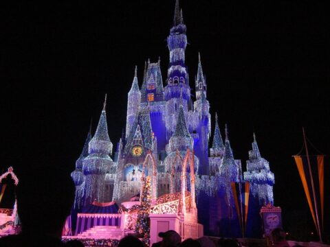 Finding Disney Magic Online