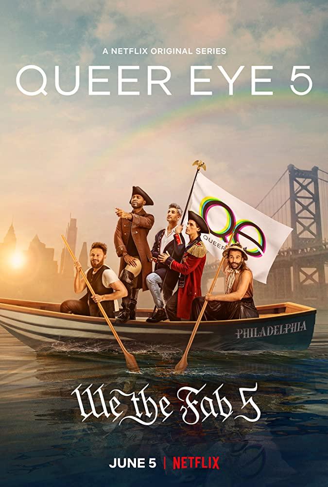 queer eye season 5 promo pic