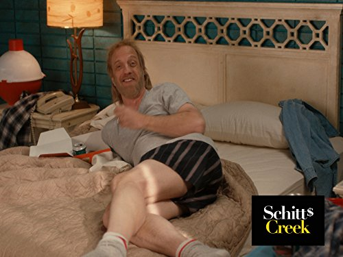Roland Schitt's Creek