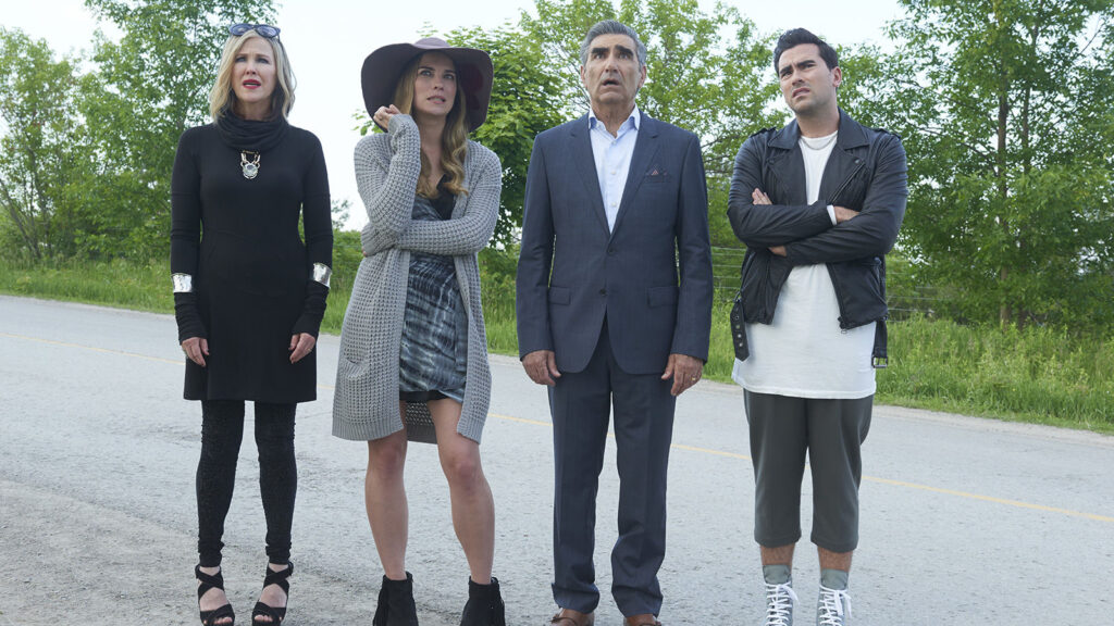 7 Things You'll Miss About Schitt's Creek