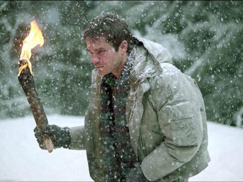 7 Holiday Horror Movies That Came to Sleigh