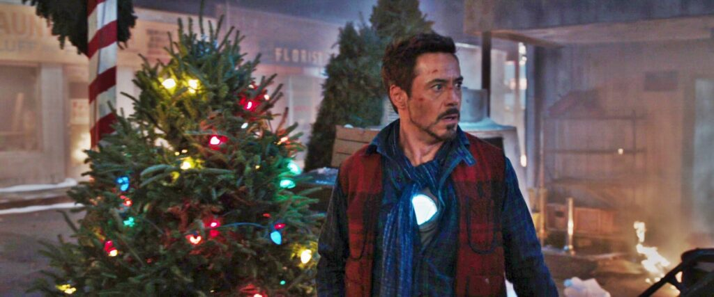 Best Non-Holiday Holiday Movies