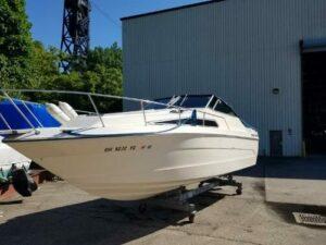 1987 Sea Ray 268DA