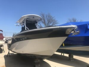 2017 Sea Fox 266 Commander CC