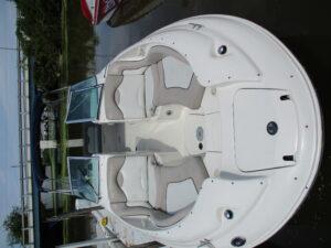 2003 Sea Ray 270 Sundeck