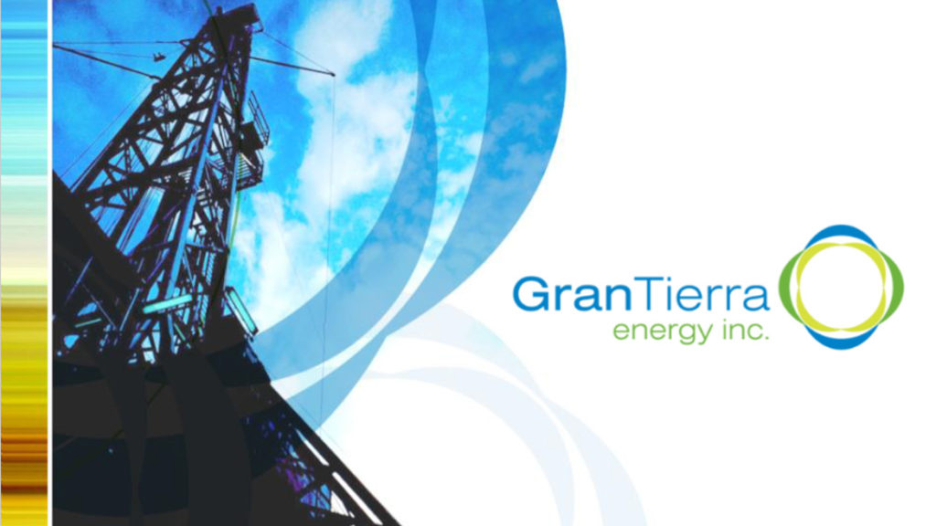 Simplified Messaging: GranTierra Energy Case Study