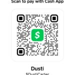 Cash App Scan Code