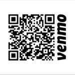 Venmo Scan Code