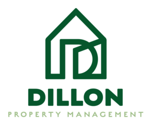 Dillon Property management logo