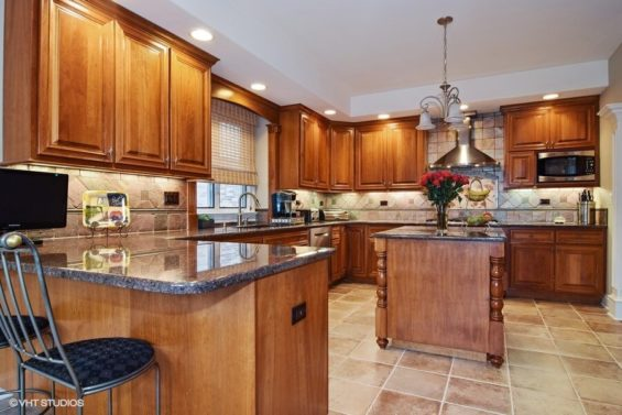 Virtual Staging - Before & After