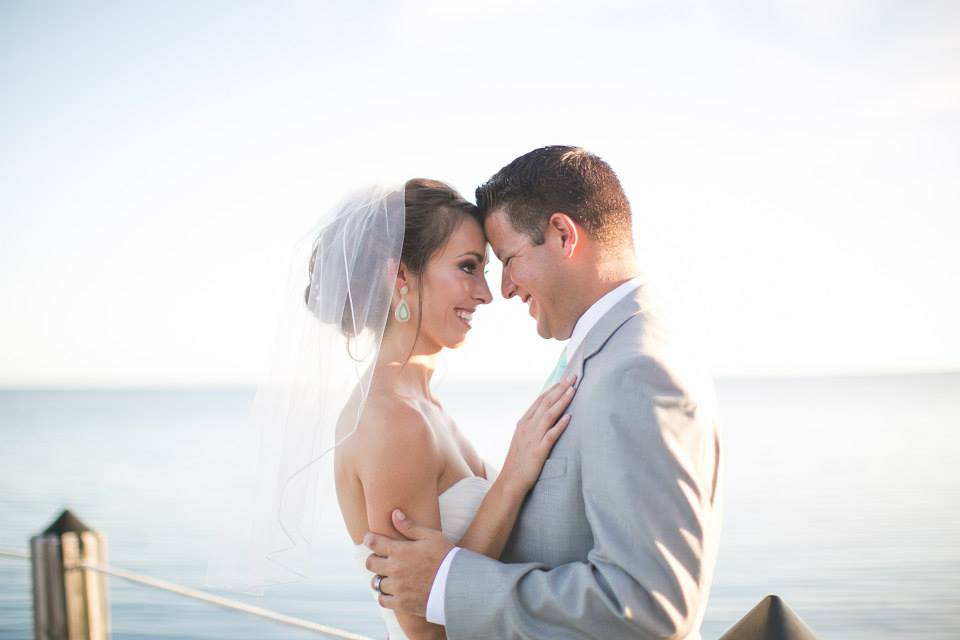 Islamorada wedding photos at the Sea Ranch in Florida Keys3