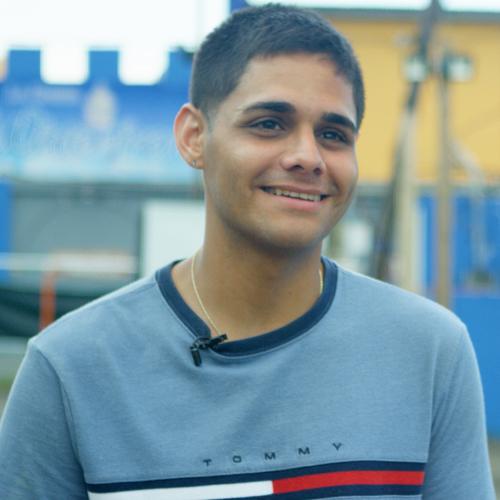 Arnaldo Castellano