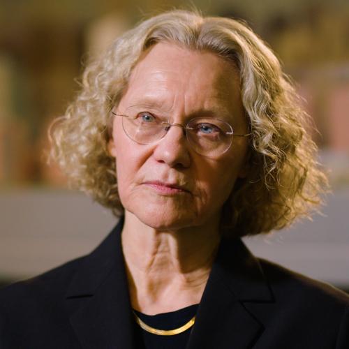 Carol Willis