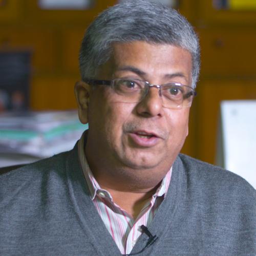 Sanjay Kar Chowdury