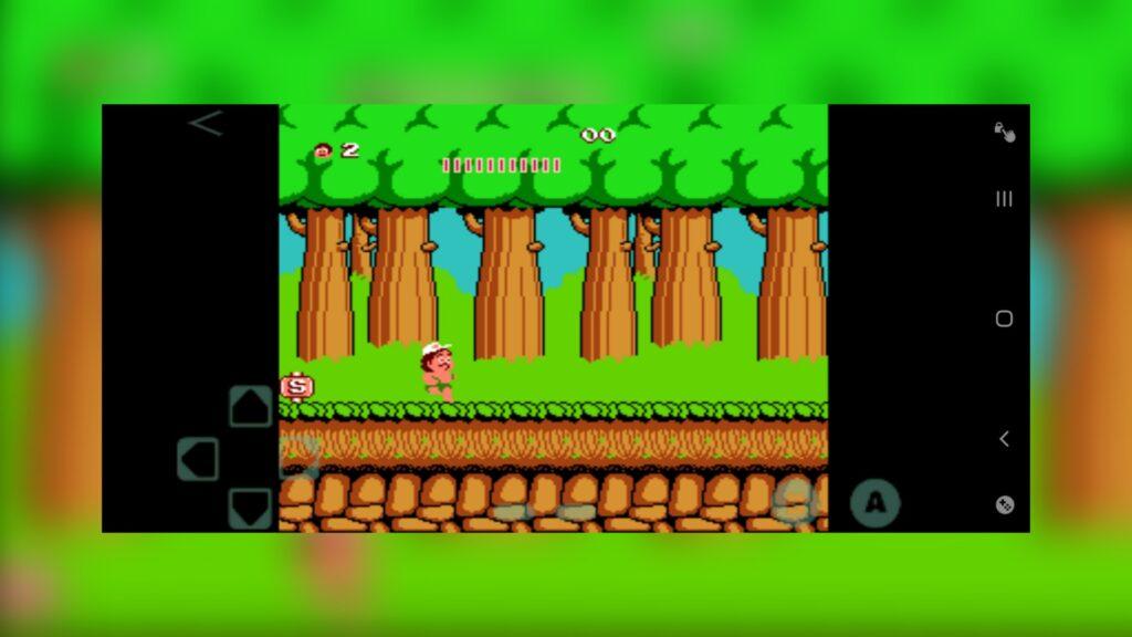 islander es el mejor juego de android y lo incluye 72 en 1 Nintendo Family