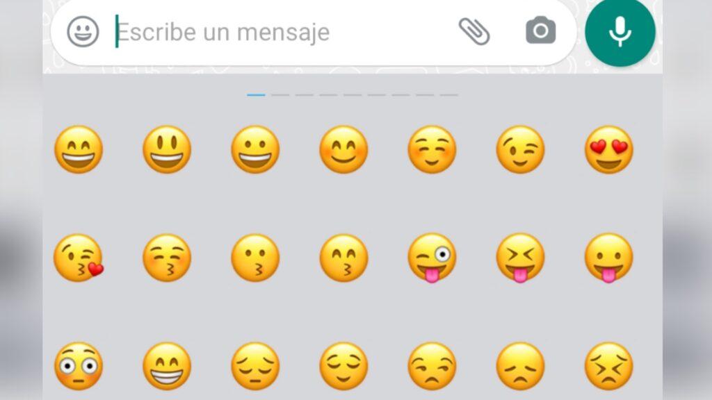 Teclado de iphone para android mas emojis geniales