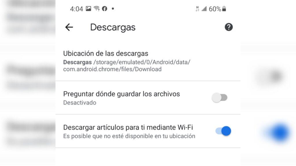 Como instalar aplicaciones de Play Store directo en memoria